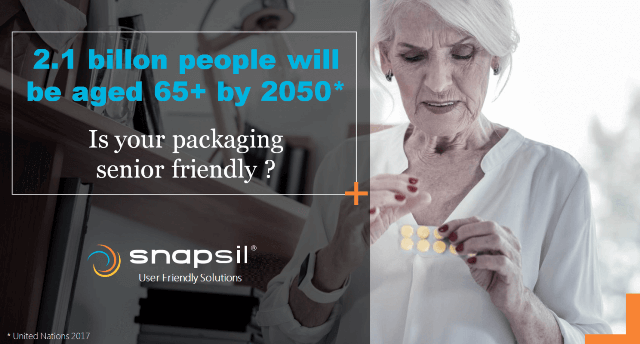 The Growing Need For Patient Friendly Packaging - Featured Image
